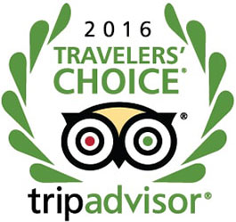 Traveler Choice 2016 | Captain David Kelley House Bed & Breakfast, Cape Cod