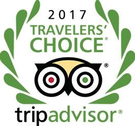 Traveler Choice 2017 | Captain David Kelley House Bed & Breakfast, Cape Cod