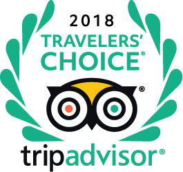 Traveler Choice 2018 | Captain David Kelley House Bed & Breakfast, Cape Cod