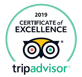 TripAdvisor Cert Of Excellence Award 2019 | Captain David Kelley House Bed & Breakfast, Cape Cod