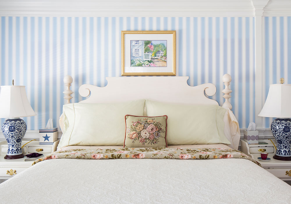 The Rachel Room | Captain David Kelley House Bed & Breakfast, Cape Cod