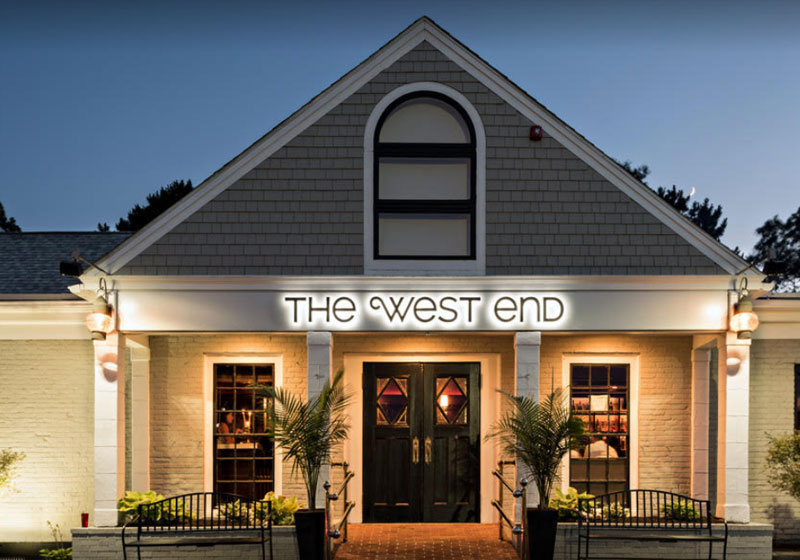 The West End | Captain David Kelley House, Centerville, MA