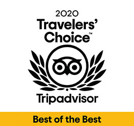 Traveler Choice 2020 | Captain David Kelley House Bed & Breakfast, Cape Cod